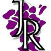 James River Winery Concept Logo